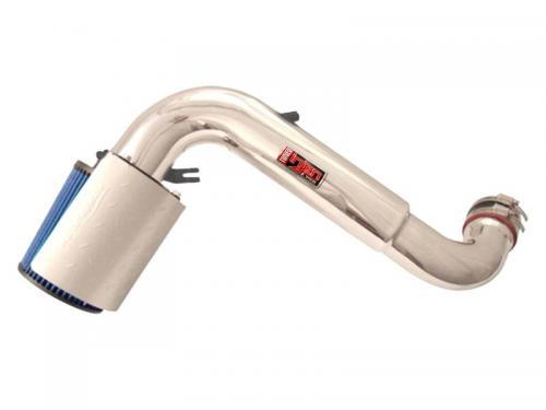 00-04 Dakota 4.7L V8 Polerat Power-Flow Luftfilterkit Injen