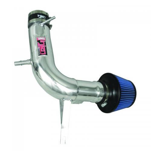 11-17 Explorer V6 3.5L Power-Flow Luftfilterkit Injen