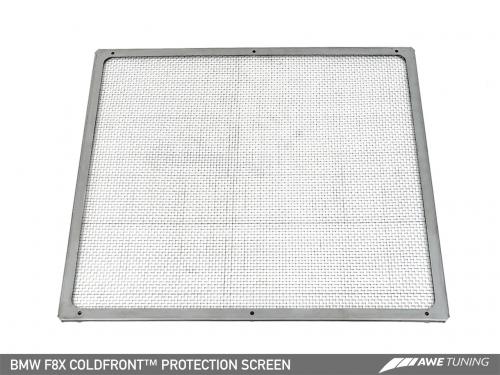 BMW M3 / M4 F8X ColdFront™ Intercoolerkylar-skydd AWE Tuning