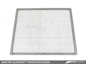 BMW F8X ColdFront Protection Screen AWE Tuning