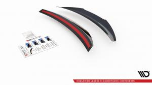 124 Spider Abarth 17+ Vingextension V.1 Maxton Design