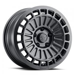 FIFTEEN52 INTEGRALE GRAVEL 15x7 ET15 5x100 ASPHALT BLACK (SATIN BLACK) 56,1