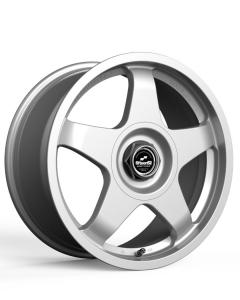 Fifteen52 Chicane 17x7.5 4x100/4x108 42mm ET 73.1mm Speed Silver