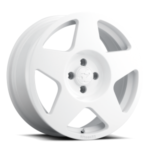 Fifteen52 Tarmac 17X7.5 ET30 4x100 Rally White 73.1