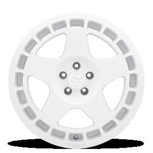Fifteen52 Turbomac 17X7.5 ET30 4x100 Rally White 73.1