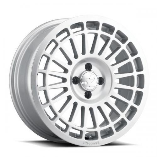 Fifteen52 Integrale 17X7.5 ET30 4x100 Speed Silver 73.1