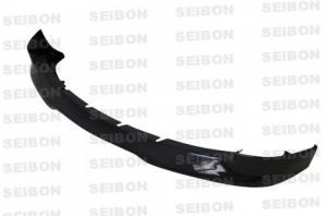 3 SERIES (E46) Excl. M3 & Sport Pkg 1999 - 2002 TA-style Frontläpp Kolfiber SEIBON