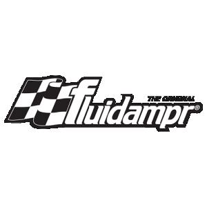fluidampr logo black