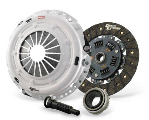 Galant 1990-1992 2.0L AWD Turbo FX100 Koppling Clutch Masters