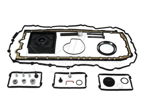 BMW M2 Competition / M3 / M4 F8x Crank Hub Installationskit BMW
