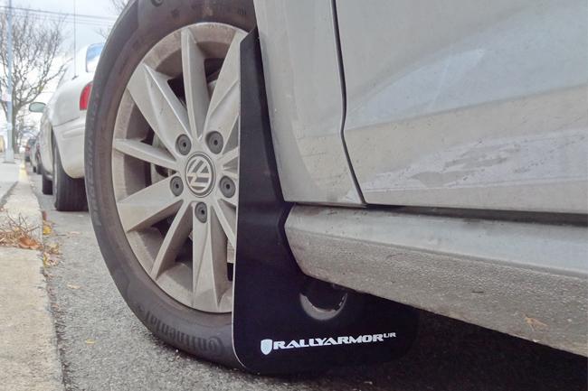 2015+ MKVII VW Golf/GTI/TSI & Golf 7.5 R 18+ Svart ...