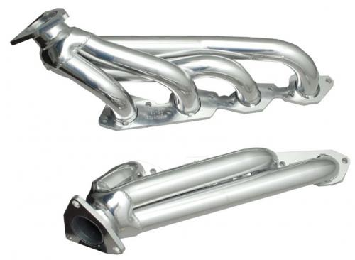 Avalanche 8.1L 04-06 2/4WD Ceramic Coated Performance Header Gibson