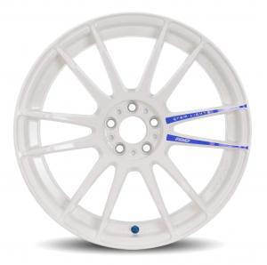 Gram Lights 57XTREME SPEC-D 18X9.5 +22 5-114.3 WHITE