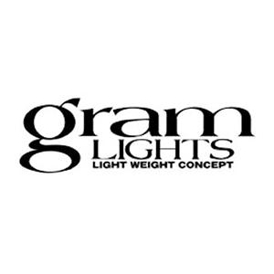 rays gram lights logo