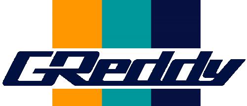greddy performance logo