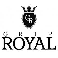 grip royal logo square