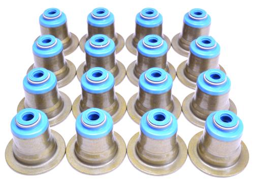 GSC Power Division 1041 Viton Valve Stem Seals for Honda B18-21 D16 H23