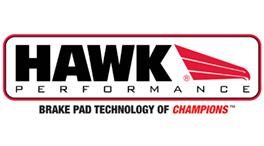 hawk performance brakes logo square