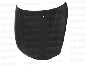 1 SERIES 2DR/HB (E81/E82) Incl. 1M 2008 - 2012 OE-style Kolfiberhuv SEIBON