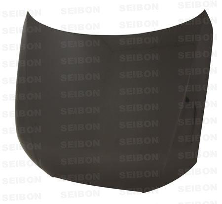 A4 (B8) 2009 - 2010 OE-style HOOD SEIBON