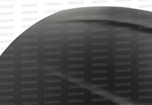 370Z / FAIRLADY Z (Z34)* 2009 - 2014 OE-style DRY CARBON HOOD SEIBON