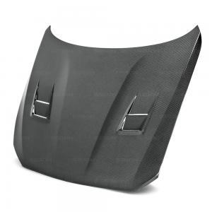 1 SERIES 2DR (F20) / 2 SERIES 2DR (F22) 2011 - UP DV-style Kolfiberhuv SEIBON