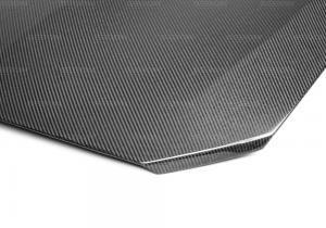 1 SERIES 2DR (F20) / 2 SERIES 2DR (F22) 2011 - UP OE-style Kolfiberhuv SEIBON