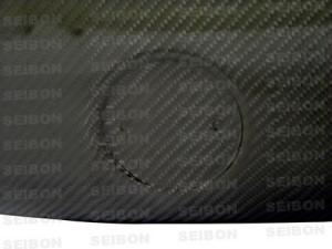 3 SERIES 2DR (E36) Excl. 318 1992 - 1998 OE-style Kolfiberhuv SEIBON
