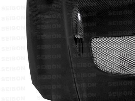 CELICA (AT200) 1994 - 1999 GT-style Kolfiberhuv SEIBON