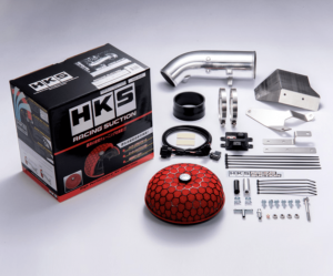 2AZ-FE HKS Full Racing Suction