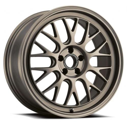 Fifteen52 Holeshot RSR 19x8.5 5x112 45mm 57.1mm Magnesium Grey