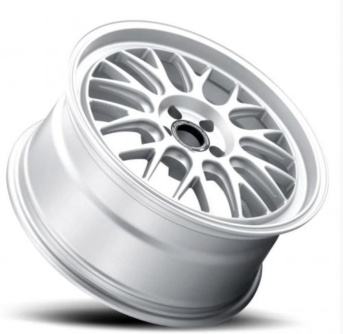 Fifteen52 Holeshot RSR 19x8.5 5x112 45mm 57.1mm Radiant Silver