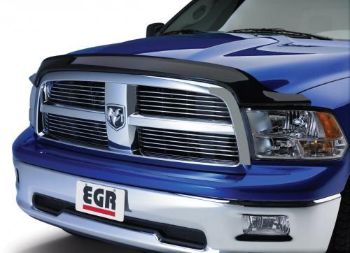 89-94 Ford Explorer/Bronco II / 89-92 Ranger Aerowrap Hood Shield / Huvskydd (393031) EGR