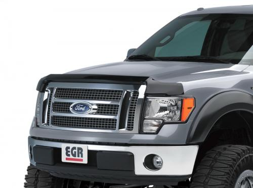 06-10 Ford Explorer Superguard Hood Shield / Huvskydd (303531) EGR