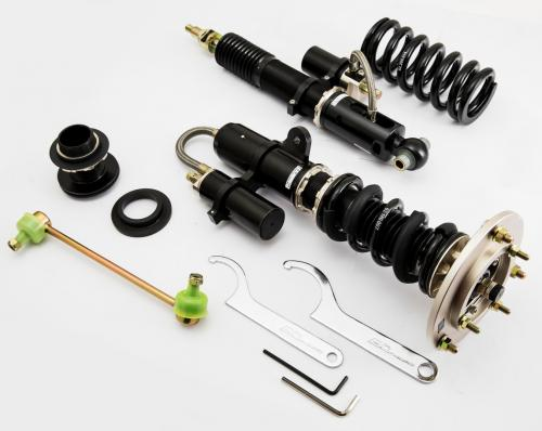 M3 / M4 F8X (3-Bult) 14+ BC-Racing Coilovers ER