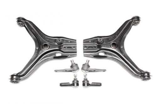 Audi/VW 80 / 90 / Coupe / Passat / Santana  Länkarmskit (Stort) TA Technix