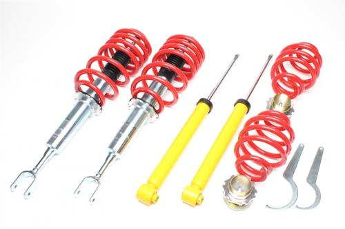 Audi A4 / Seat Exeo Inkl. ST 2001 - 2013 Coilovers TA Technix