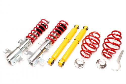 Opel Vectra C Coilovers TA Technix