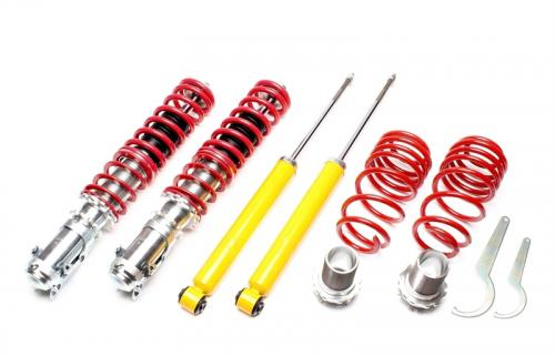 VW Lupo/Seat Arosa Coilovers TA Technix