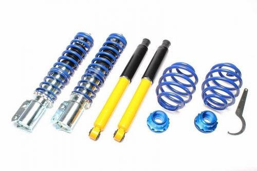 Opel Corsa A/B 82-00 Coilovers Tuningart