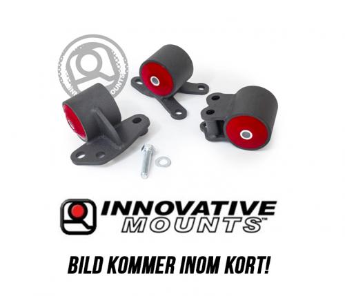Innovative Mounts for 2000-2007 Honda S2000 Billet Mount Kit B90750-75A