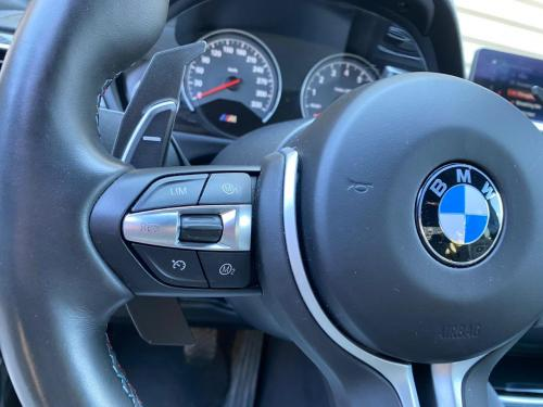 BMW M2 F87 / M3 F80 / M4 F82 Paddle Shifter Extensions Bifrost-Automotive