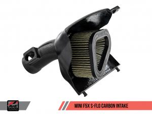 MINI F5X S-FLO Carbon Intake AWE Tuning