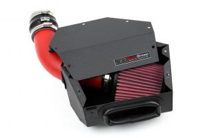 BRZ/FRS Cold Air Intake Red GrimmSpeed