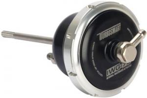 InternWG75 Universal  Svart Turbosmart