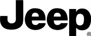 jeep black logo