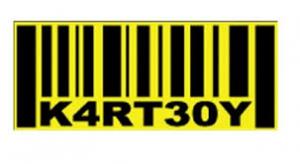 kartboy square logo