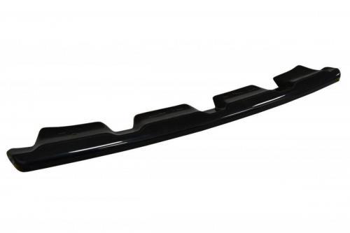KIA Sportage MK4 GT-Line 15+ Bakre Splitter V.1 Maxton Design