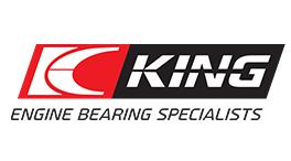 king bearings logo square