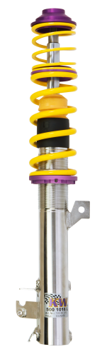100 (44Q) Sedan / Kombi 4WD 08/84-88 Coiloverkit KW Suspension Inox 1